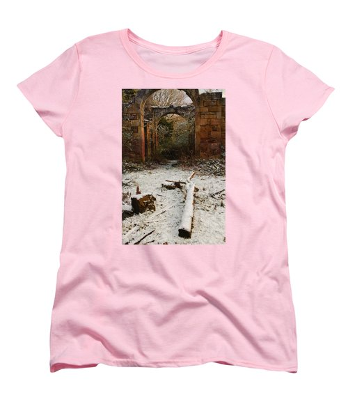 Niddrie Home Women's T-Shirt (Standard Cut)