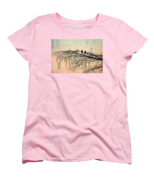 The Branch Of Reconciliation 2 Women's T-Shirt (Standard Cut) by Alexander Senin