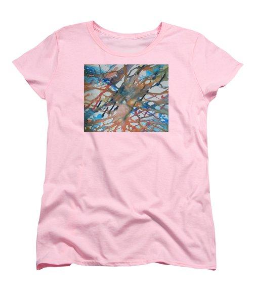 Tube Women's T-Shirt (Standard Cut)
