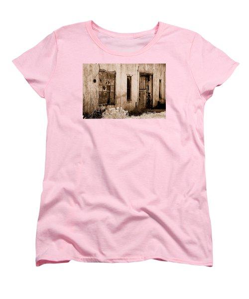 Vacancy Women's T-Shirt (Standard Cut)