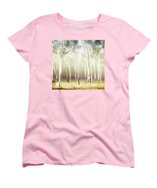 Whisper The Trees Women's T-Shirt (Standard Fit)