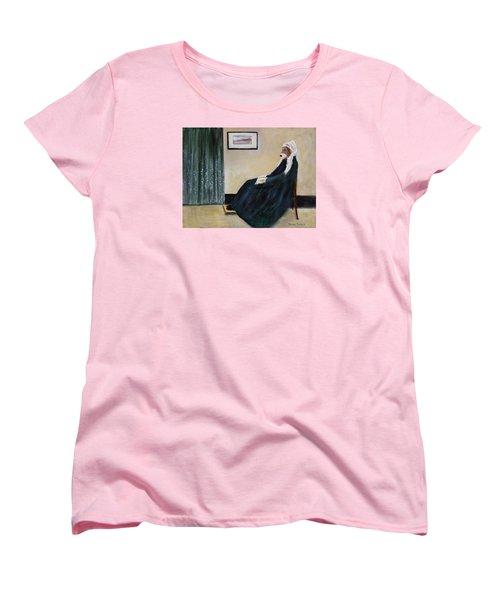 Whistlin Mother Women's T-Shirt (Standard Cut)