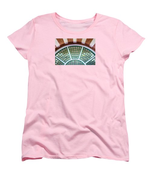 Windows Of Ybor Women's T-Shirt (Standard Cut)