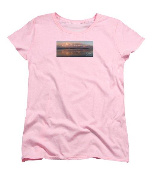 ZEN Women's T-Shirt (Standard Cut) by Alice Cahill
