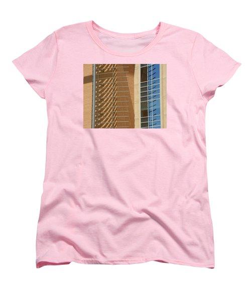 High Noon Two Women's T-Shirt (Standard Cut)