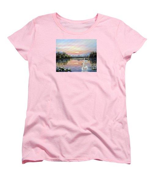 Beauty Women's T-Shirt (Standard Cut) by Vesna Martinjak