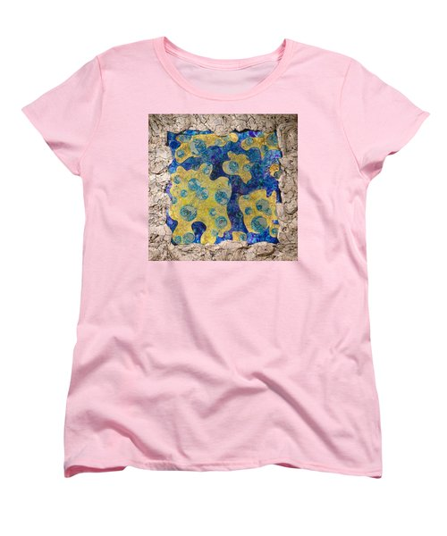 Floating Women's T-Shirt (Standard Cut)