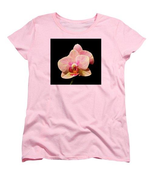Stunning Orchids Women's T-Shirt (Standard Cut)