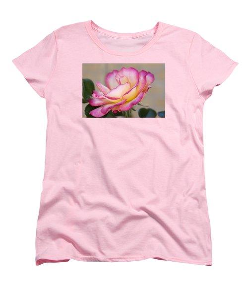 A Vision Women's T-Shirt (Standard Cut) by Joan Bertucci