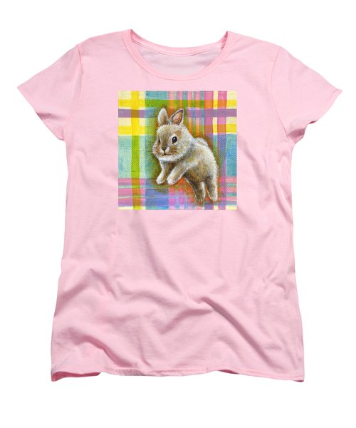Adventure Women's T-Shirt (Standard Cut) by Retta Stephenson