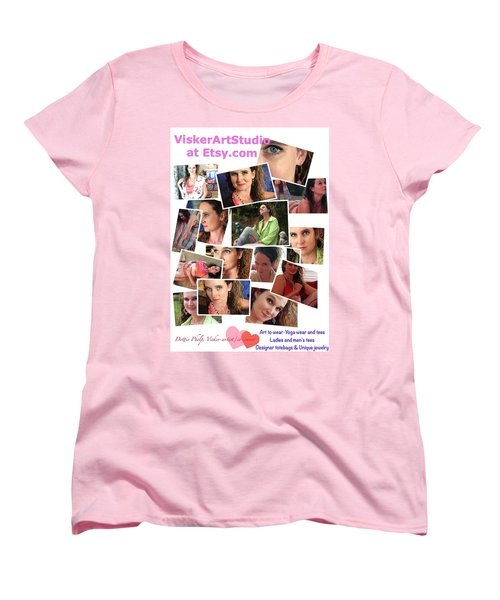 All Things Theresa Women's T-Shirt (Standard Cut)