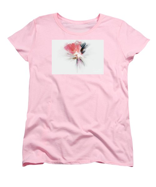 An Aroma Of Grace Women's T-Shirt (Standard Cut) by Margie Chapman