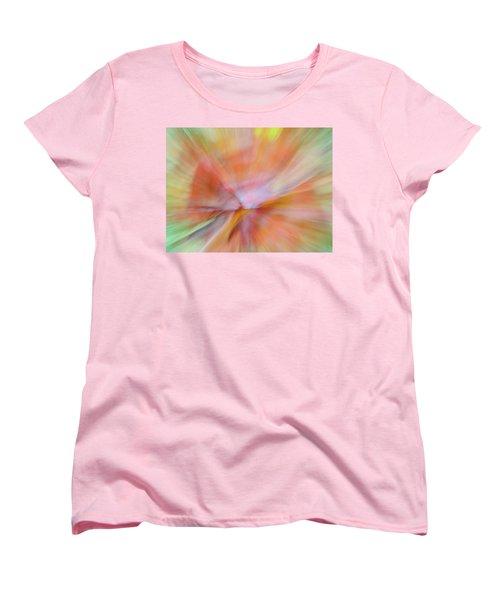 Autumn Foliage 13 Women's T-Shirt (Standard Cut) by Bernhart Hochleitner