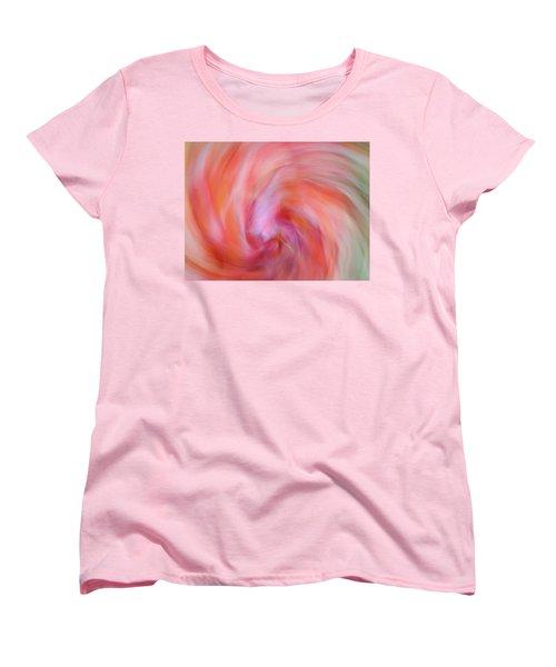 Autumn Foliage 15 Women's T-Shirt (Standard Cut) by Bernhart Hochleitner
