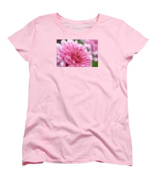 Women's T-Shirt (Standard Cut) featuring the photograph Awakening by Glenn Gordon