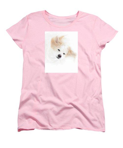 Best Friend Women's T-Shirt (Standard Cut) by Sue Stefanowicz