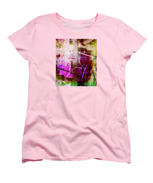 Women's T-Shirt (Standard Cut) featuring the photograph Branching Out by Shawna Rowe