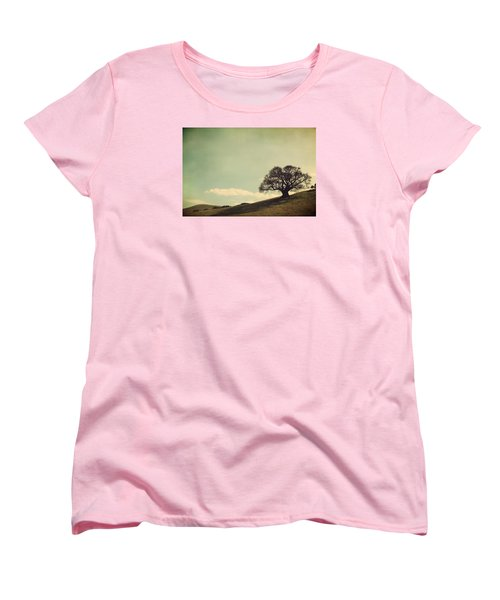 But I Still Need You Women's T-Shirt (Standard Cut) by Laurie Search