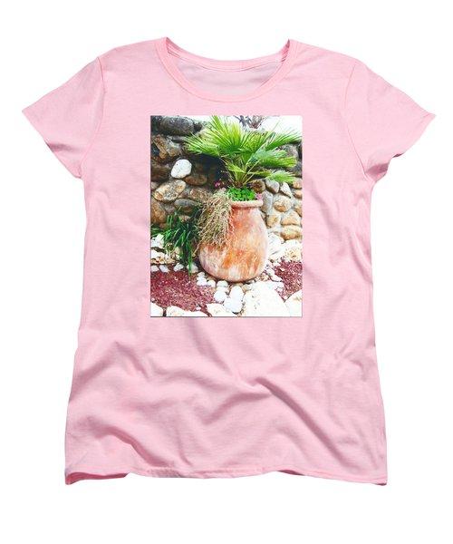 By The Roadside Women's T-Shirt (Standard Cut)