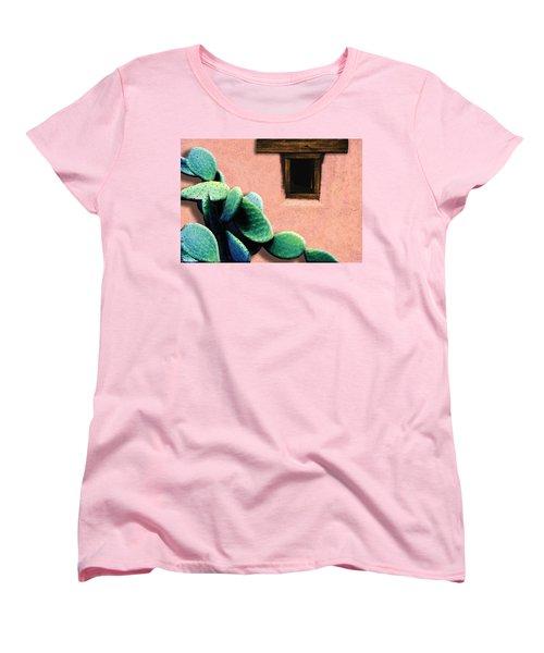 Cactus Women's T-Shirt (Standard Cut)