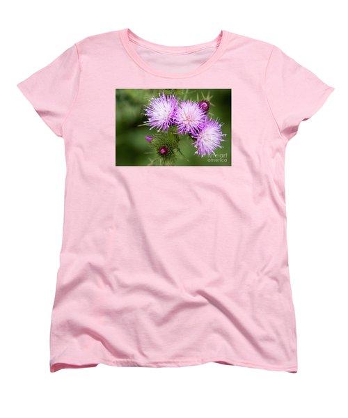 Casa Del Campo 1 Women's T-Shirt (Standard Cut) by Ana Mireles