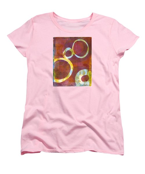 Cells I Women's T-Shirt (Standard Cut)