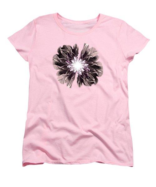 Charismatic Women's T-Shirt (Standard Cut) by Anastasiya Malakhova