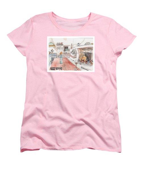 Chez Gwen Women's T-Shirt (Standard Cut)