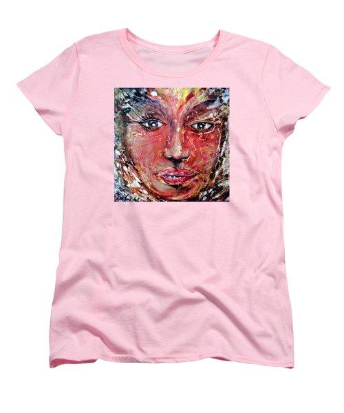 Cracked Soul Women's T-Shirt (Standard Cut)