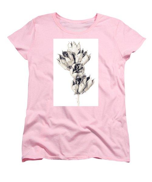 Desert Flower Women's T-Shirt (Standard Cut) by Racheal Christian