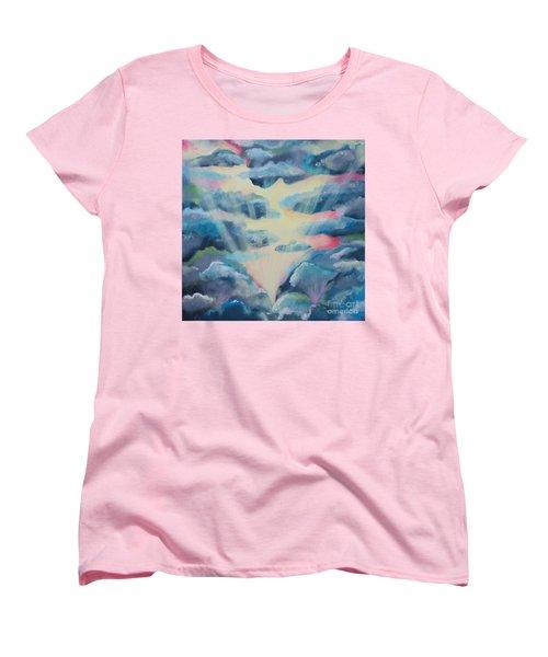 Dream Women's T-Shirt (Standard Cut) by Stacey Zimmerman