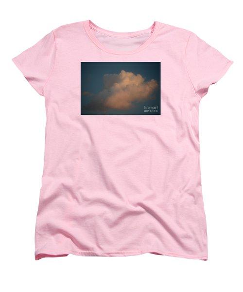 Drift Away Women's T-Shirt (Standard Cut) by Jesse Ciazza