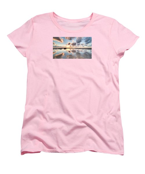 Elliott Calling #1 Women's T-Shirt (Standard Cut) by Brad Grove
