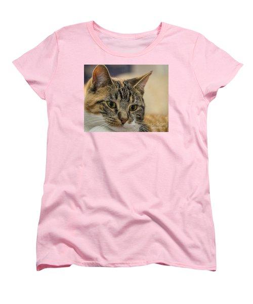 Eyes For You Women's T-Shirt (Standard Cut)