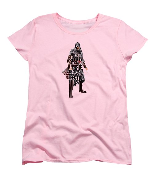 Ezio Auditore Da Firenze Women's T-Shirt (Standard Cut) by Ayse Deniz