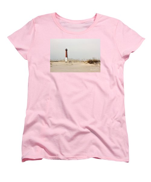 Women's T-Shirt (Standard Cut) featuring the photograph Feels Like Home by Dana DiPasquale