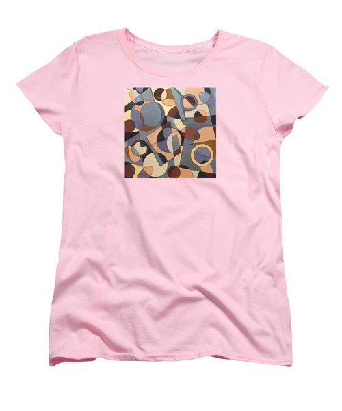Finding A Way Women's T-Shirt (Standard Cut) by Trish Toro