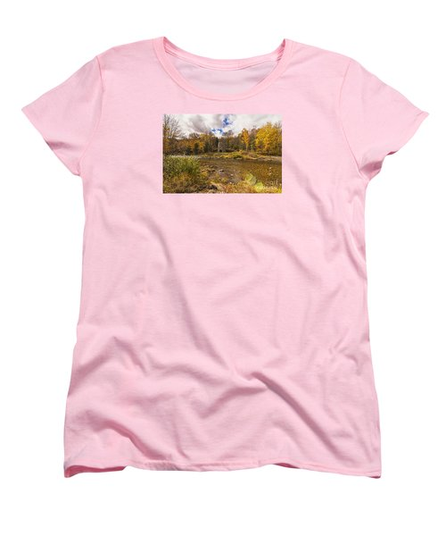 Franconia Iron Works Women's T-Shirt (Standard Cut)