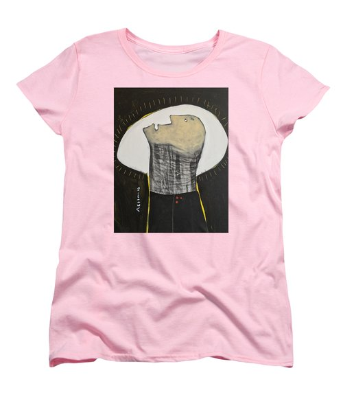 Gigantes No. 16 Women's T-Shirt (Standard Cut)