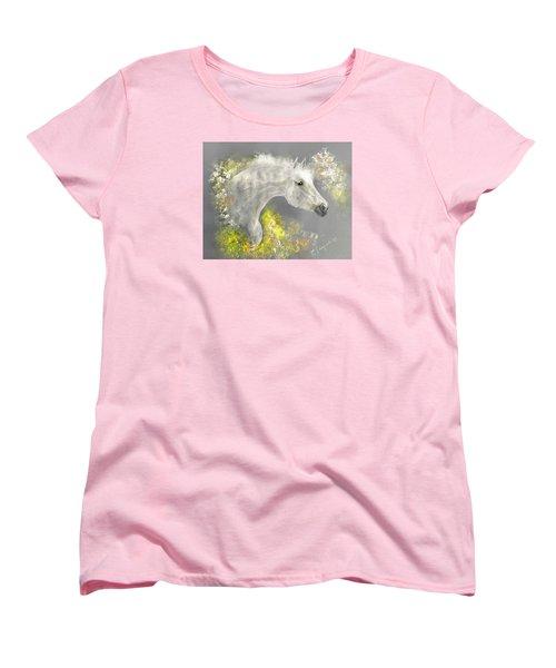 Hello Sun Women's T-Shirt (Standard Cut)