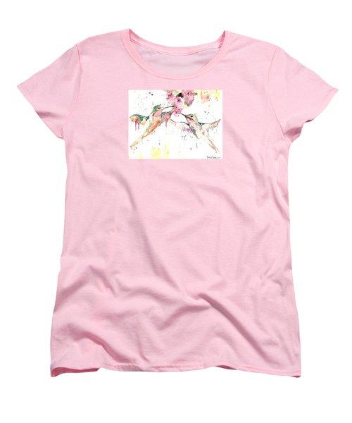 Hummers Women's T-Shirt (Standard Cut)