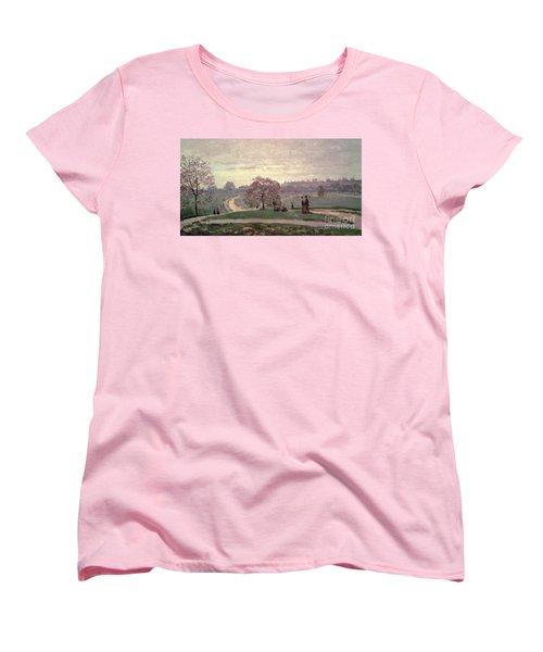 Hyde Park Women's T-Shirt (Standard Cut)