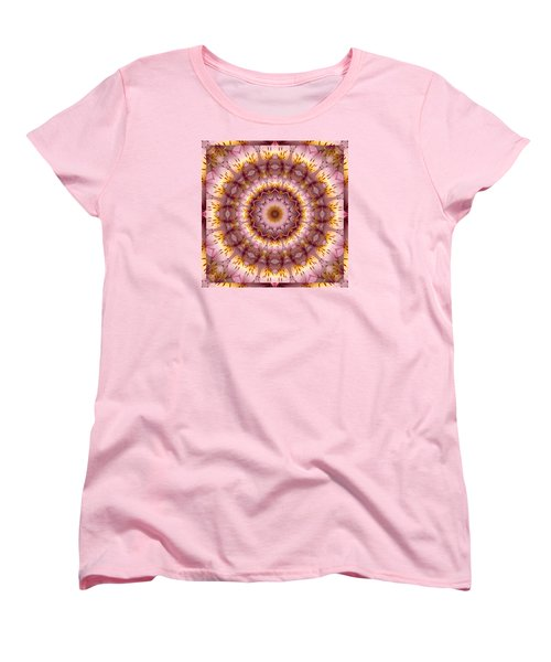 Inspiration Women's T-Shirt (Standard Cut) by Bell And Todd