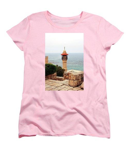 Jaffa Israel Women's T-Shirt (Standard Cut)