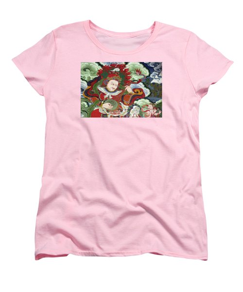 Ladakh_17-5 Women's T-Shirt (Standard Cut) by Craig Lovell