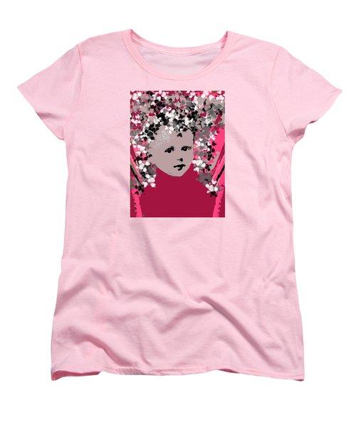 Lenny Women's T-Shirt (Standard Cut)