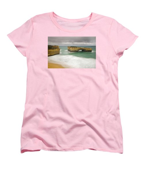 London Bridge 2 Women's T-Shirt (Standard Cut) by Werner Padarin