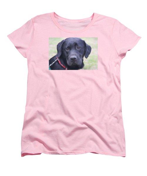 Love Unflinching Women's T-Shirt (Standard Cut) by Vadim Levin