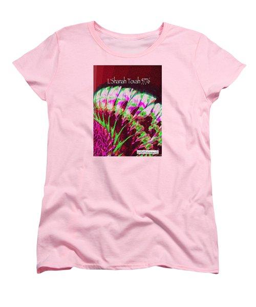 L'shanah Tovah Women's T-Shirt (Standard Cut)