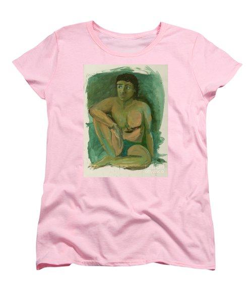Marco Women's T-Shirt (Standard Cut) by Paul McKey